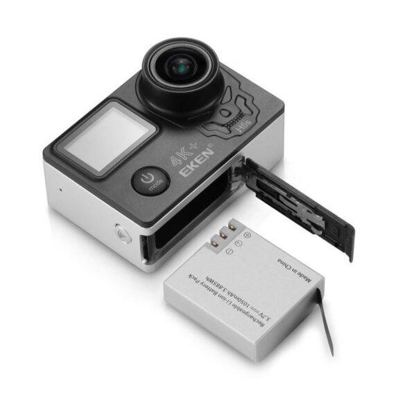 Camera hành động Eken H5s Plus