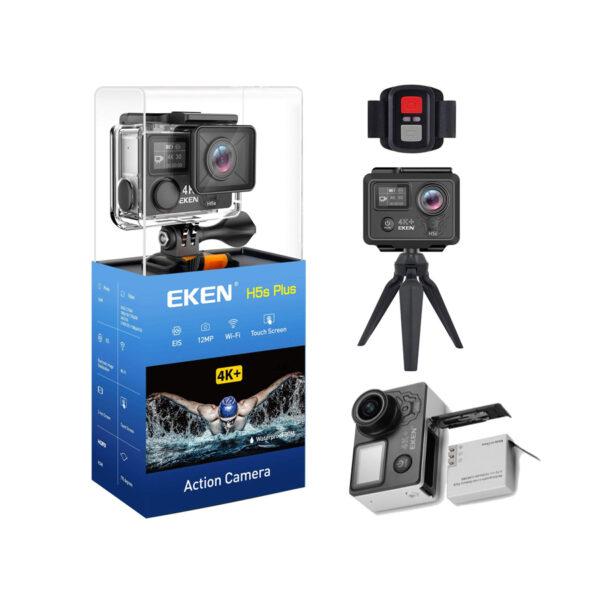 Camera hành trình Eken H5s Plus