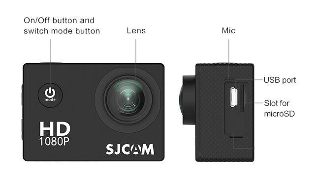 Sử dụng pin 900 mAh + Thẻ Mirco