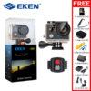 Camera hành trình Eken H8r