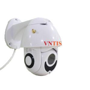 Camera VNTIS IP2020 V1