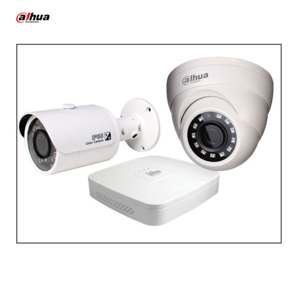 Camera Dahua 720P