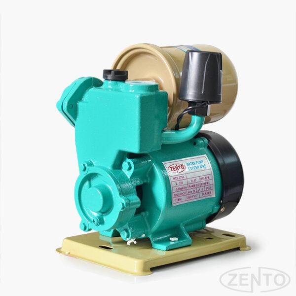 Máy bơm tăng áp Zento 370A