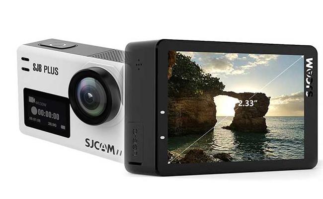 Sj8 Plus camera hành trình đáng mua nhất năm 2019