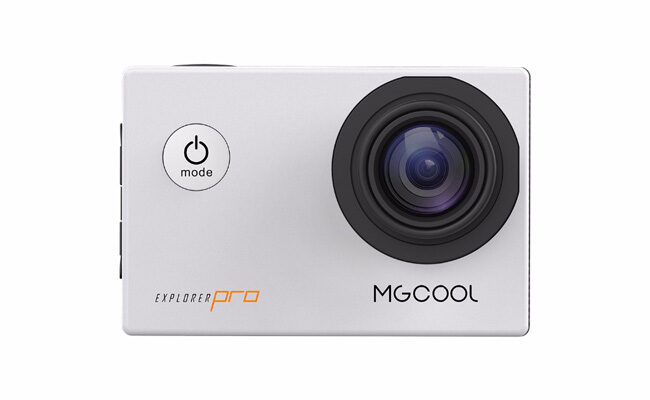 Camera giá re MGCool