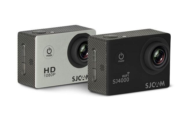 Camera hành trình Sj4000