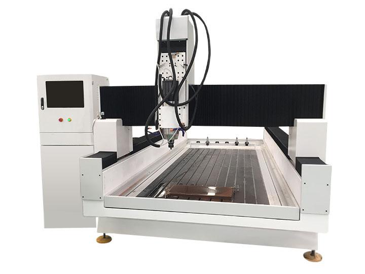 Máy khắc ATC của CNC